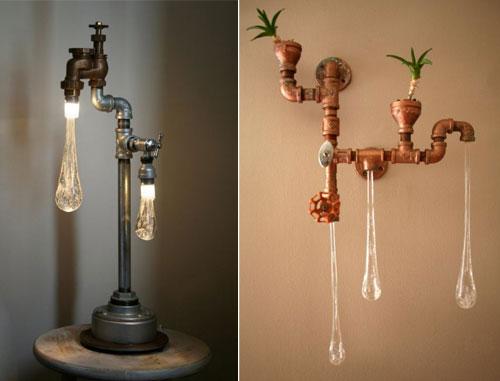 11 Cool and Unusual Lamp Designs | Design Swan