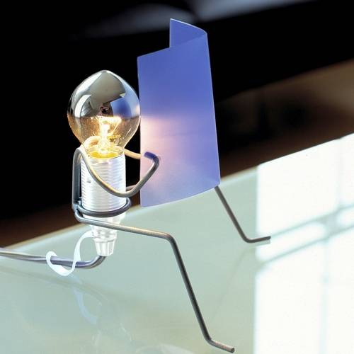 23 Unique and Creative Lamp Designs