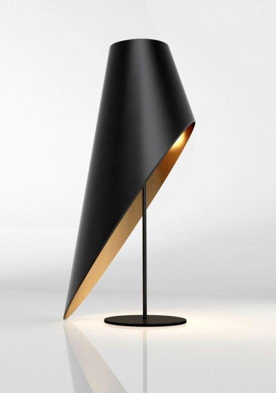 Unique Lamp Designs