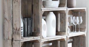21 DIY Rustic Home Decor Ideas