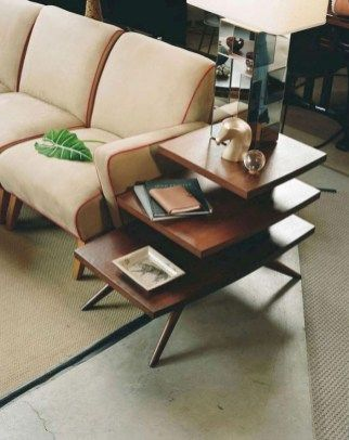 Vintage Mid Century Furniture Ideas