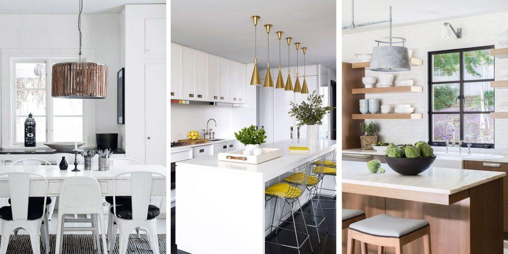 White Kitchen Design Ideas 6