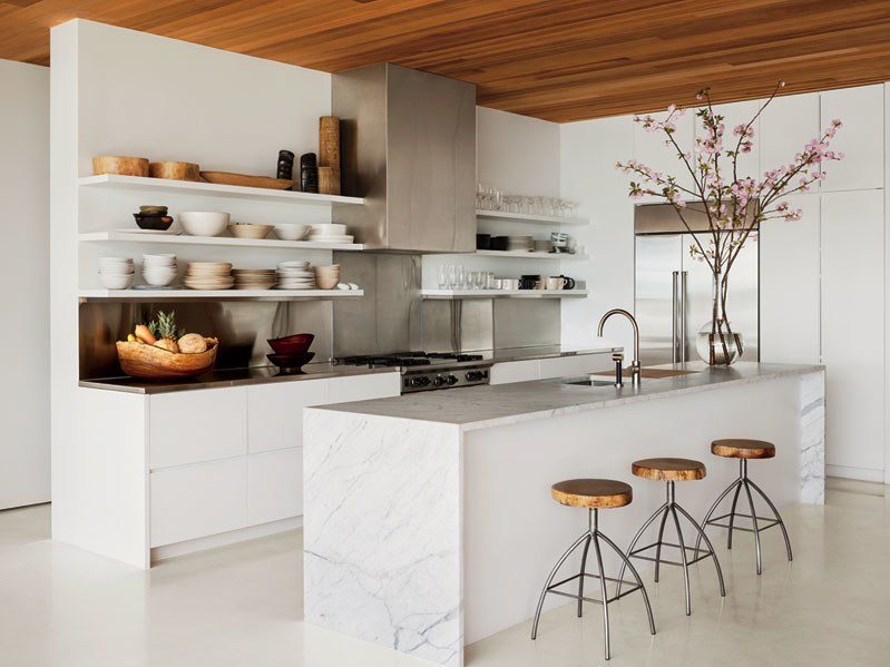 White Kitchens Design Ideas | Architectural Digest