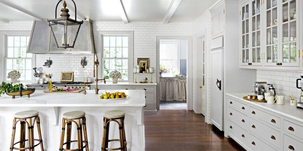 White Kitchens Ideas 1
