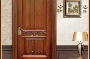 Antique Chinese Wooden Door Design Philippines With Wooden Single