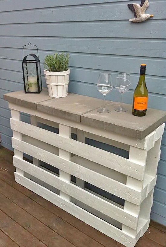 40 Ecofriendly DIY Pallet Ideas for Home Decor & More