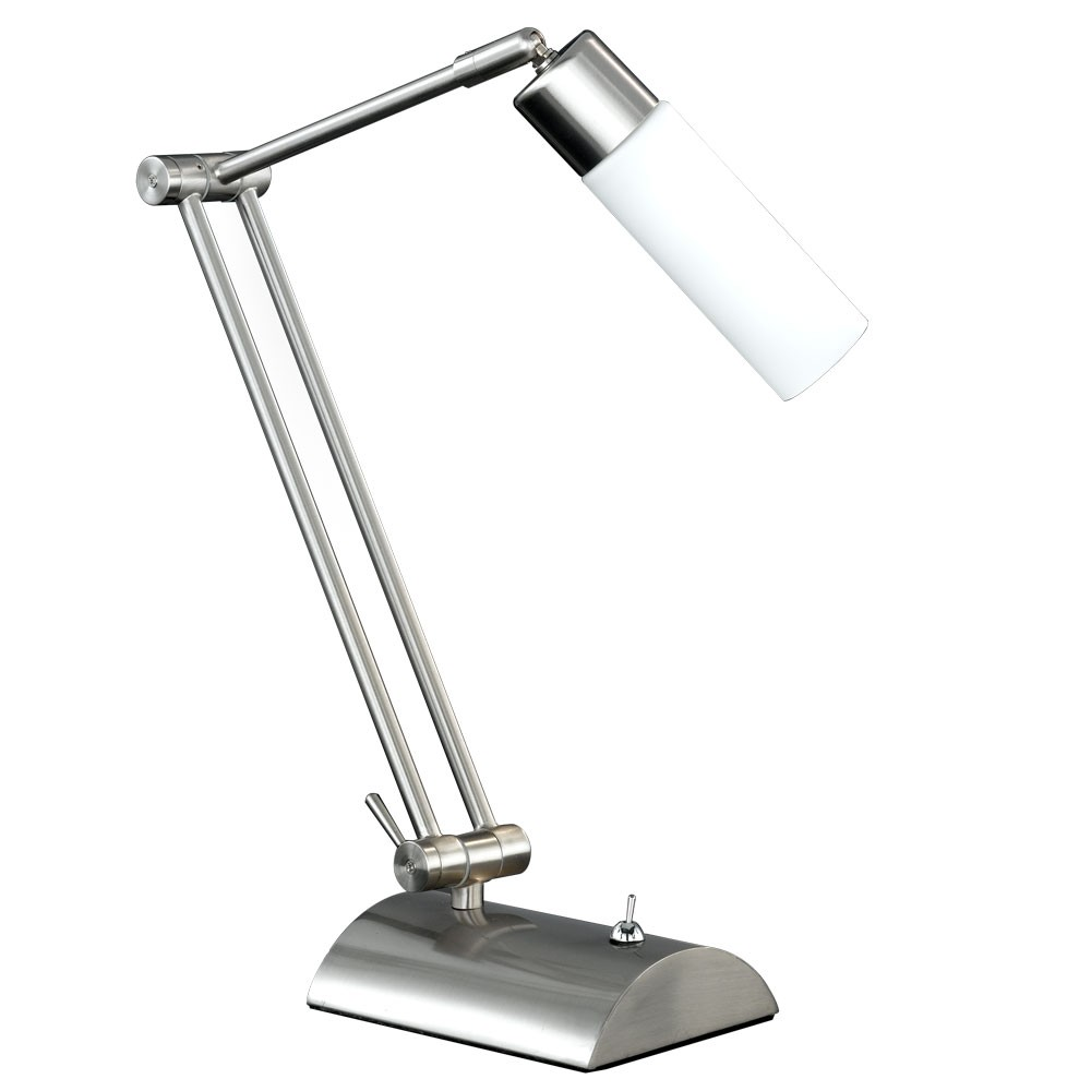 Adjustable table lamp, a very useful item