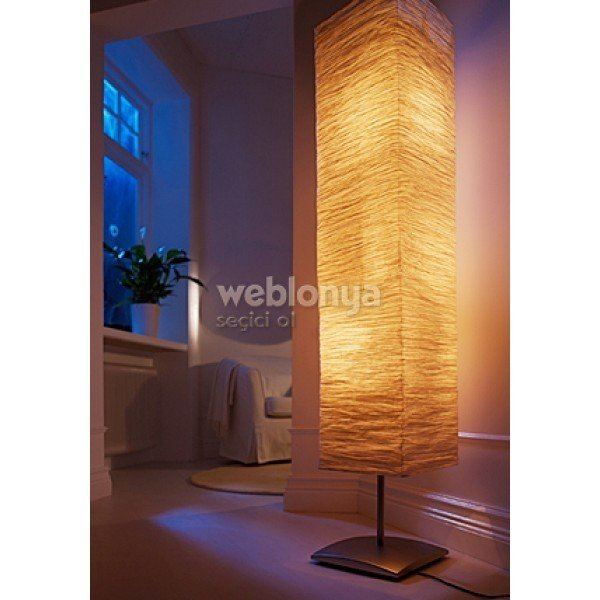 Advantages of buying floor lamps made of rice paper