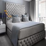 Advantages of double headboards beds