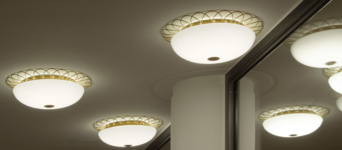 An overview of ceiling lights