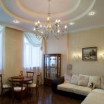 Attributes for chandeliers in the room