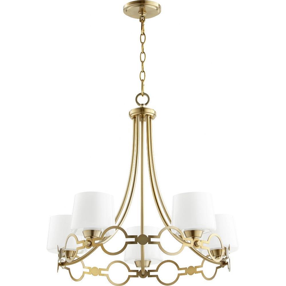 benefits of 5 chandelier