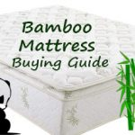 Benefits of bamboo mattresses