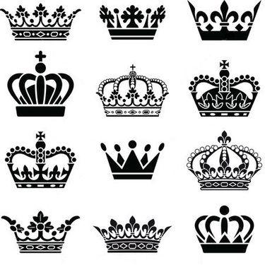 Best design crowns