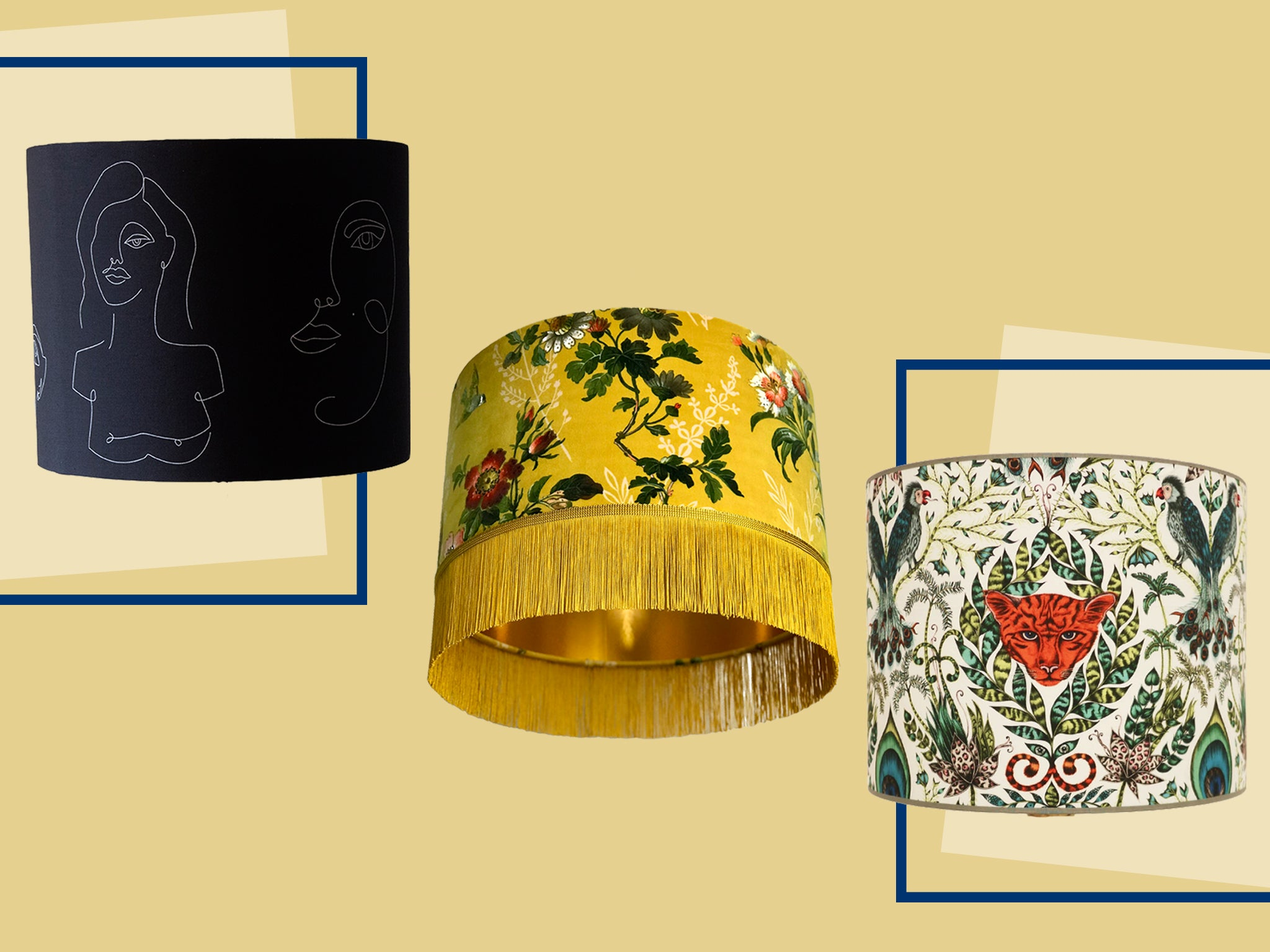 Best lampshades for your room
