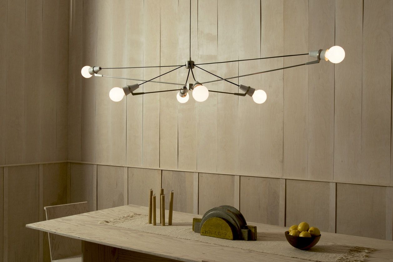 Best modern lighting fixtures