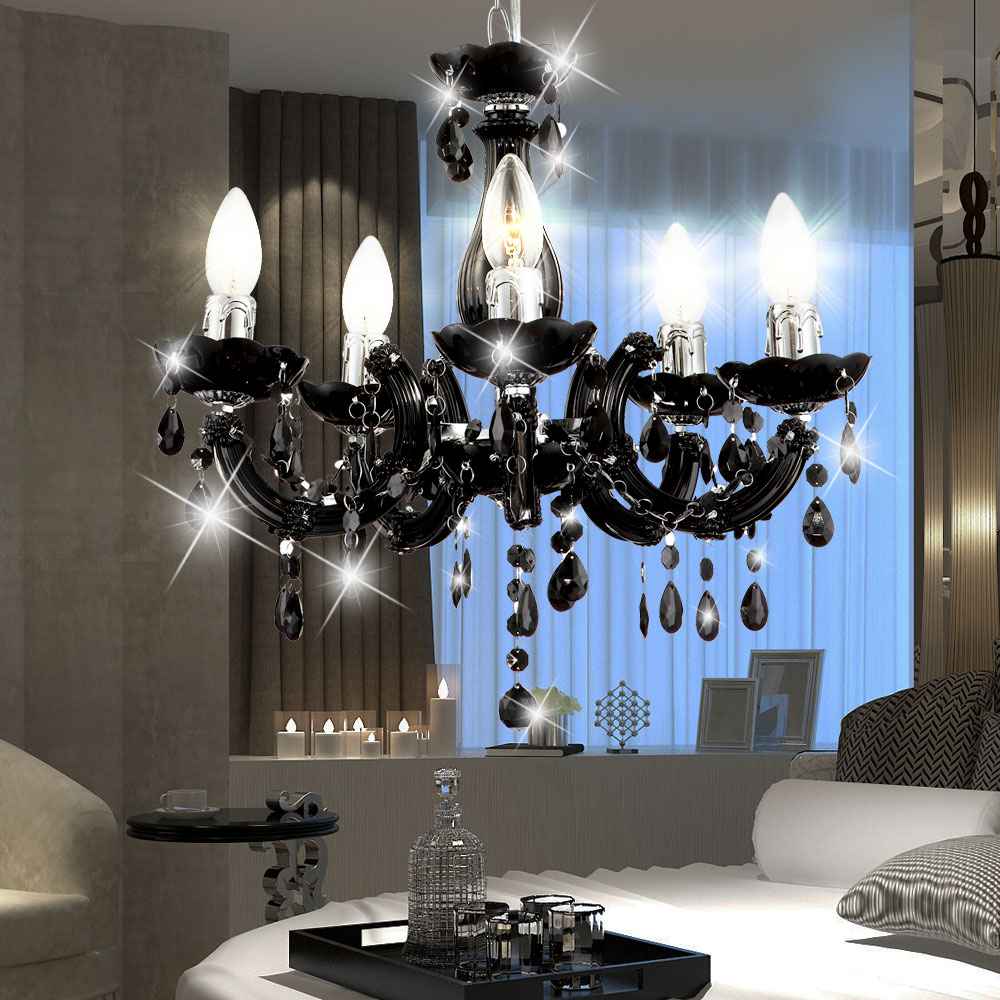 bright chandelier for interior decoration