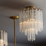 Bright chandelier tips and types