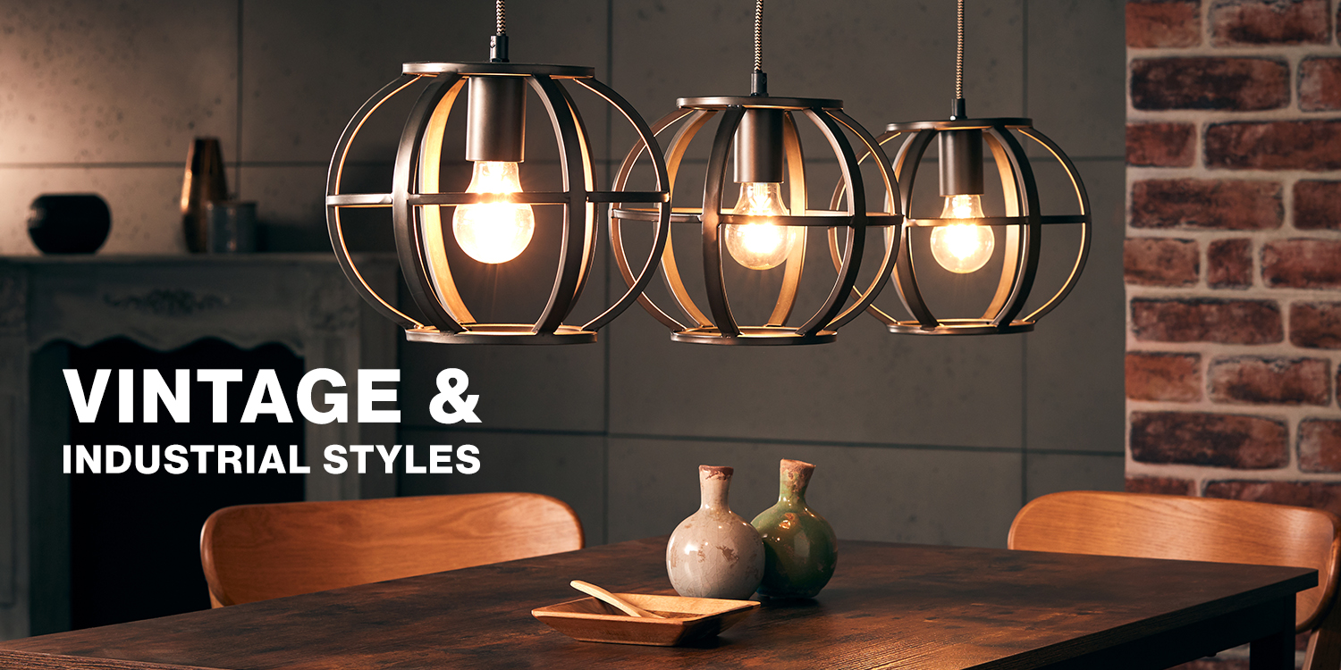 brilliant lighting for the home