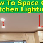 Ceiling Lights Properly Placed