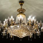 chandeliers different models