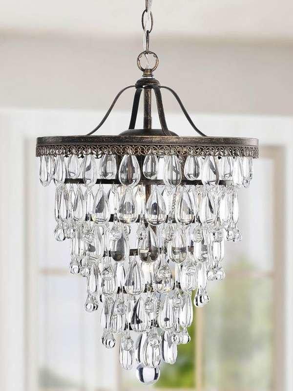 cheap chandelier choosing