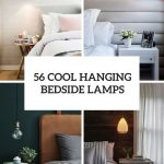 Cheapest hanging bedside lamps