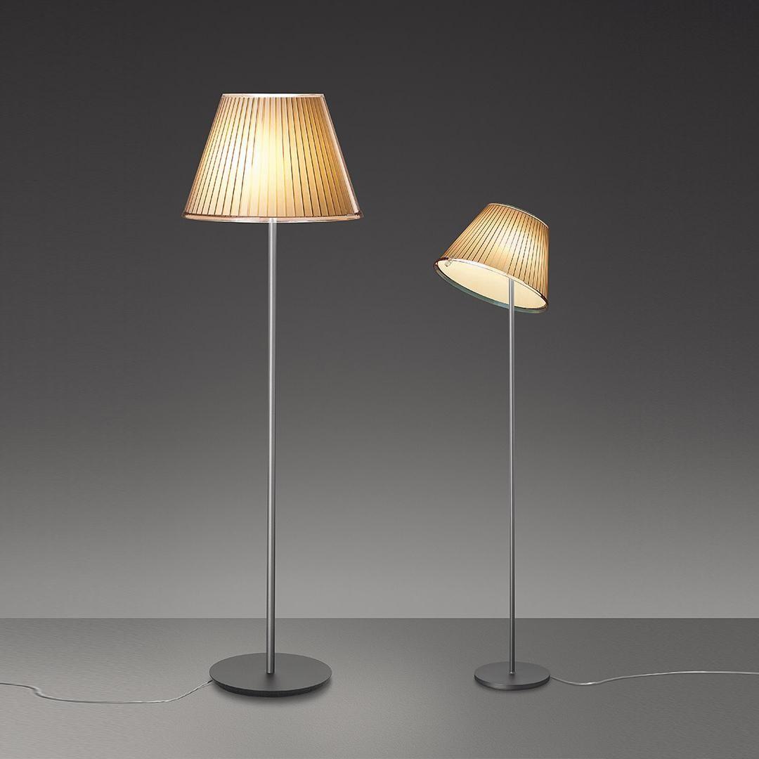 Choose a floor lamp