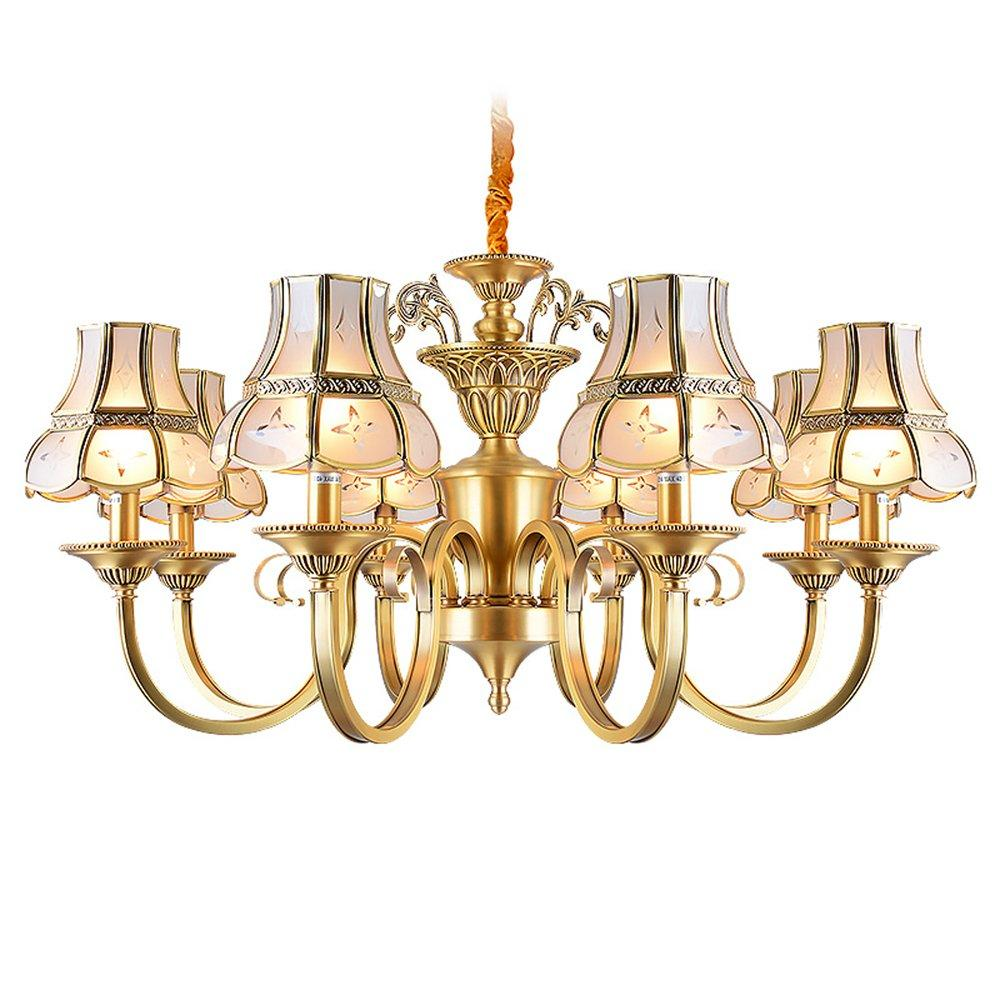 Choosing a brass pendant lamp: a look at the most effective methods available