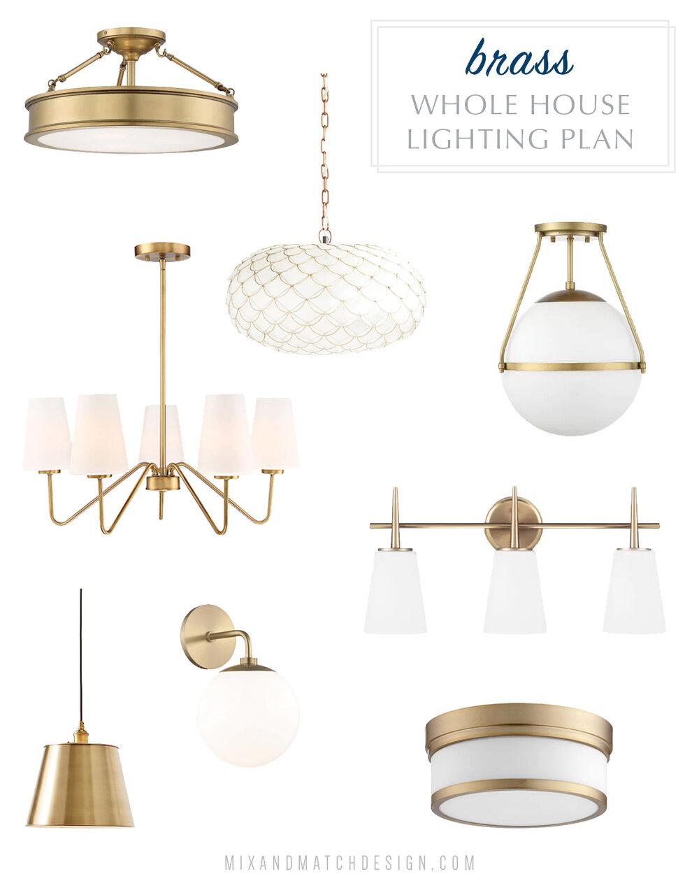 choosing chandelier and lighting options