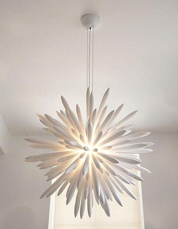 Choosing modern chandeliers