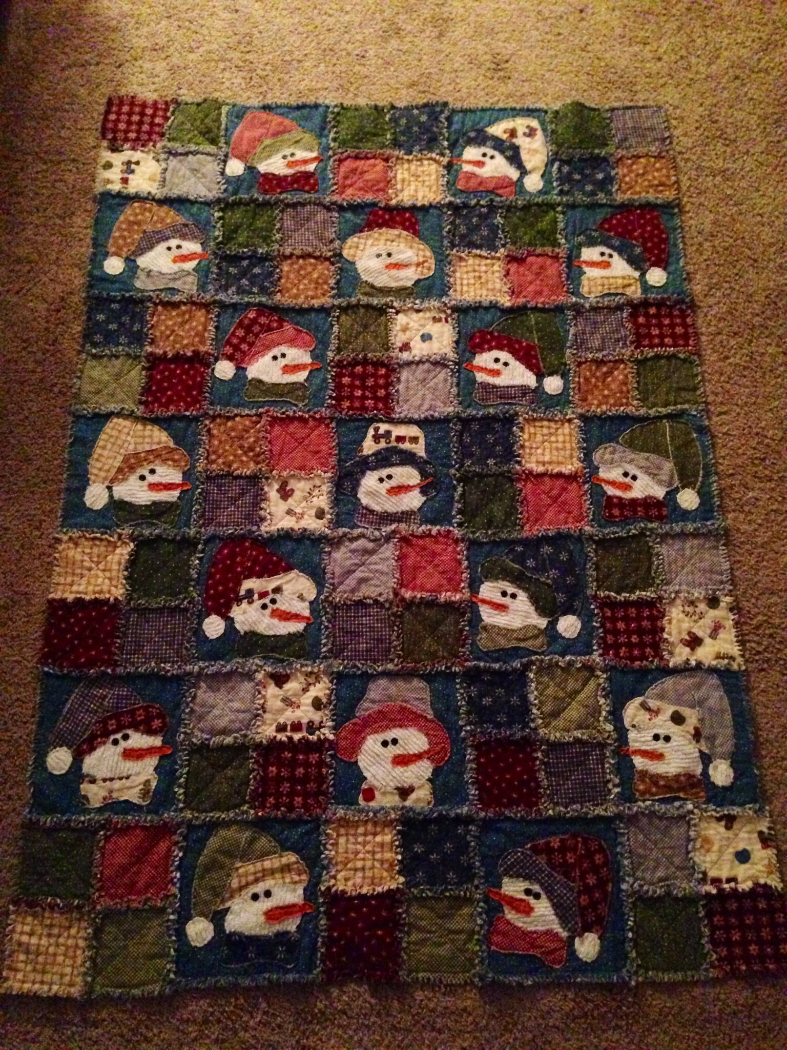 Christmas quilts twin pattern for beggars