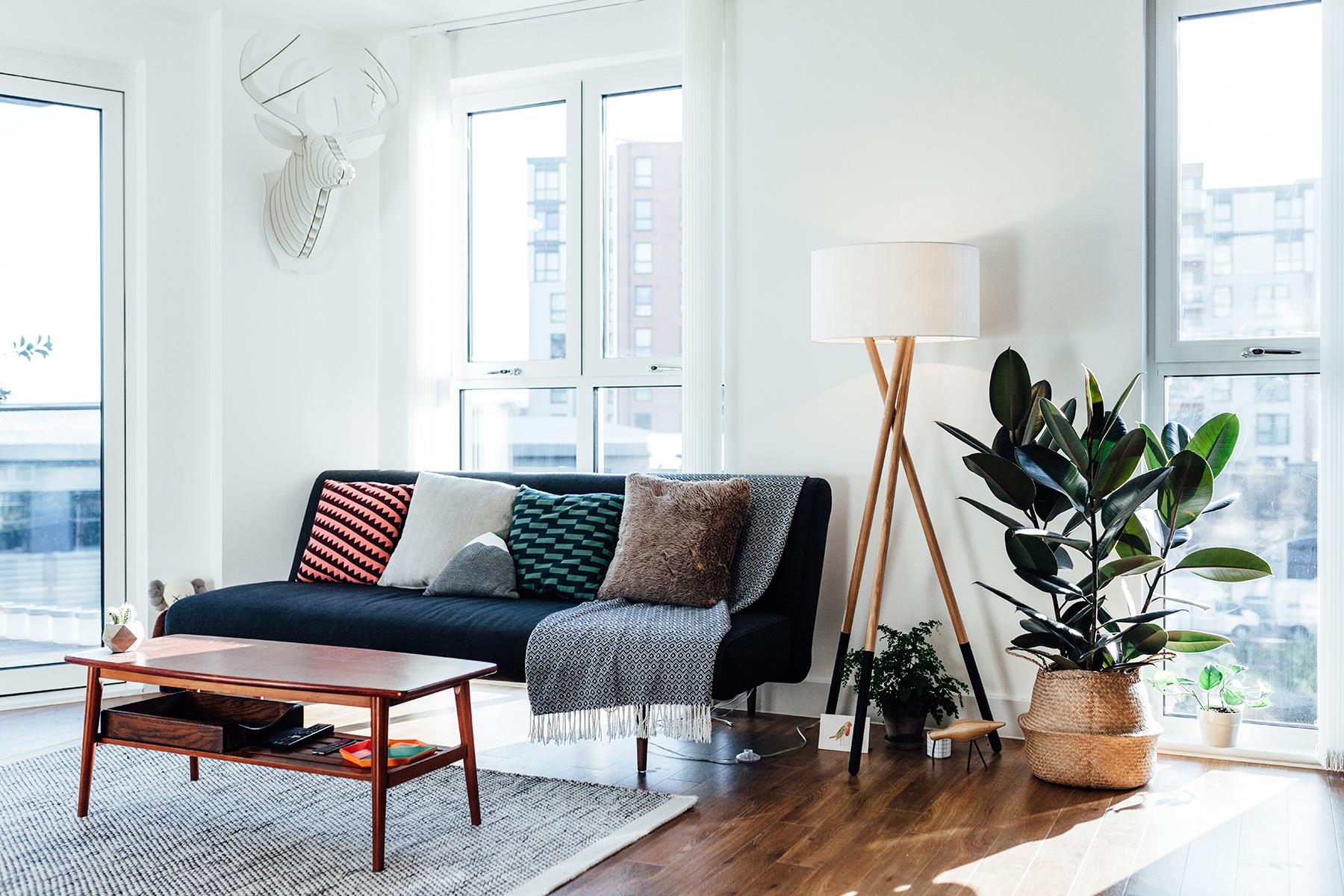 Connect shoe light ideas for simple home decor