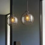 Contemporary pendant lamp ideas
