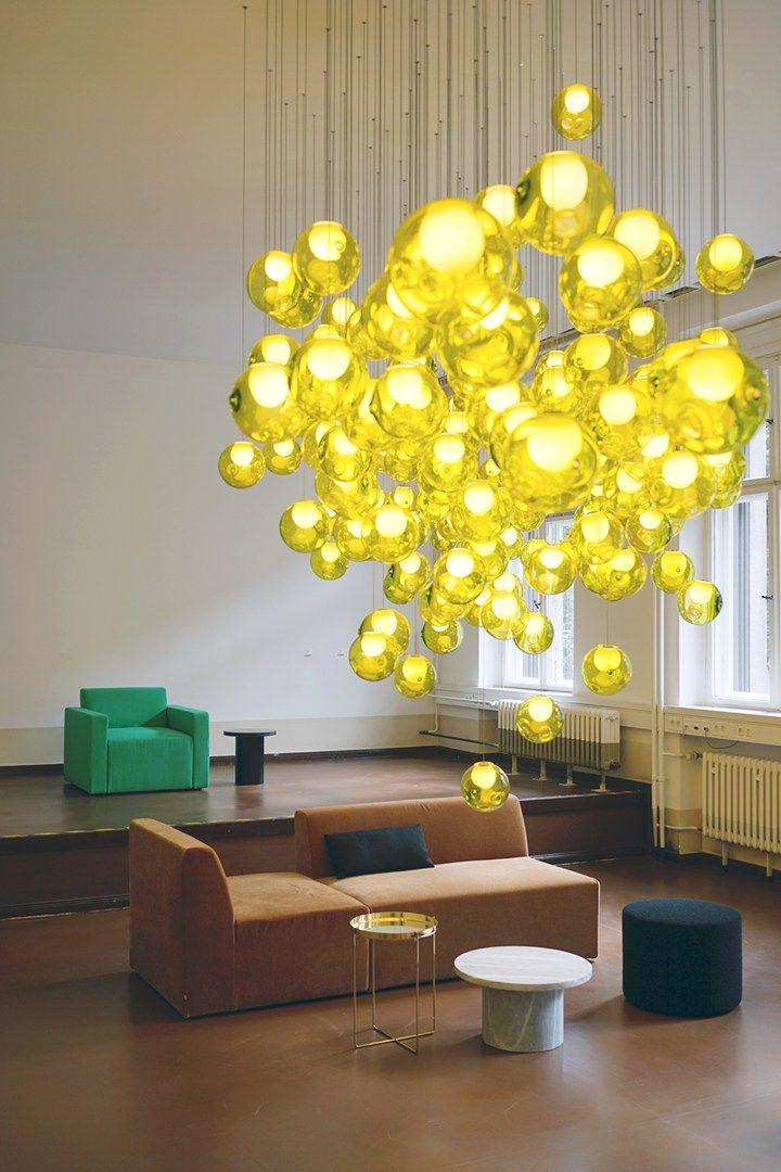 modern chandelier shades