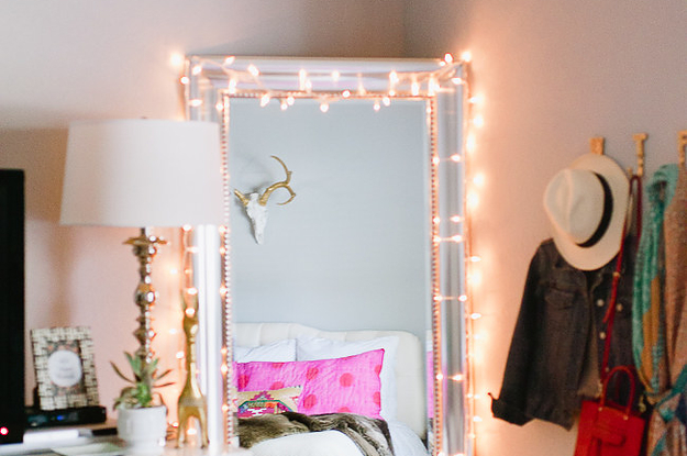 cute lights for your home
