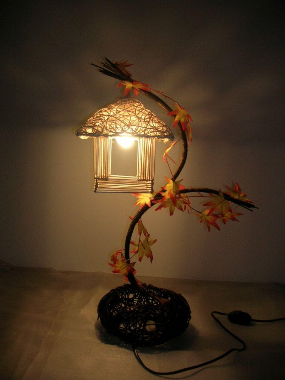Decorative lamp ideas