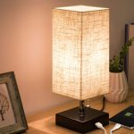 Design table lamps