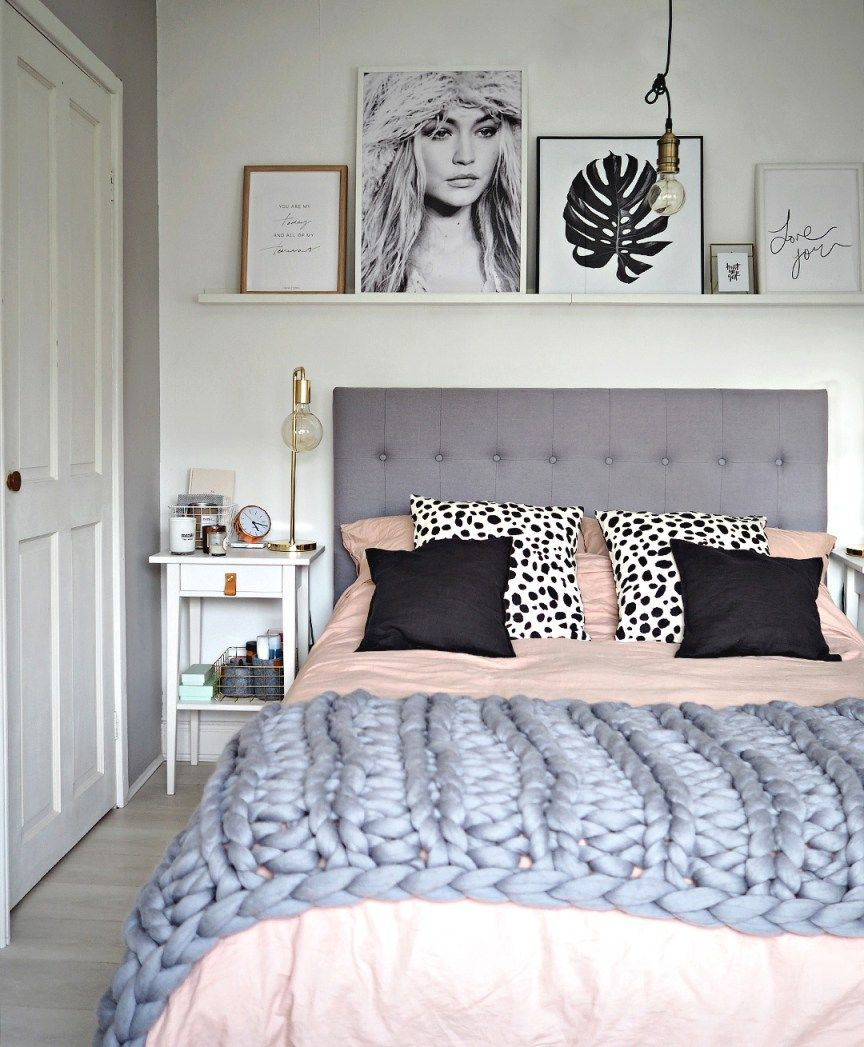 Double bed ideas