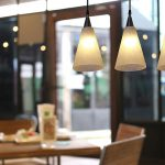 Effective commercial decorative lighting