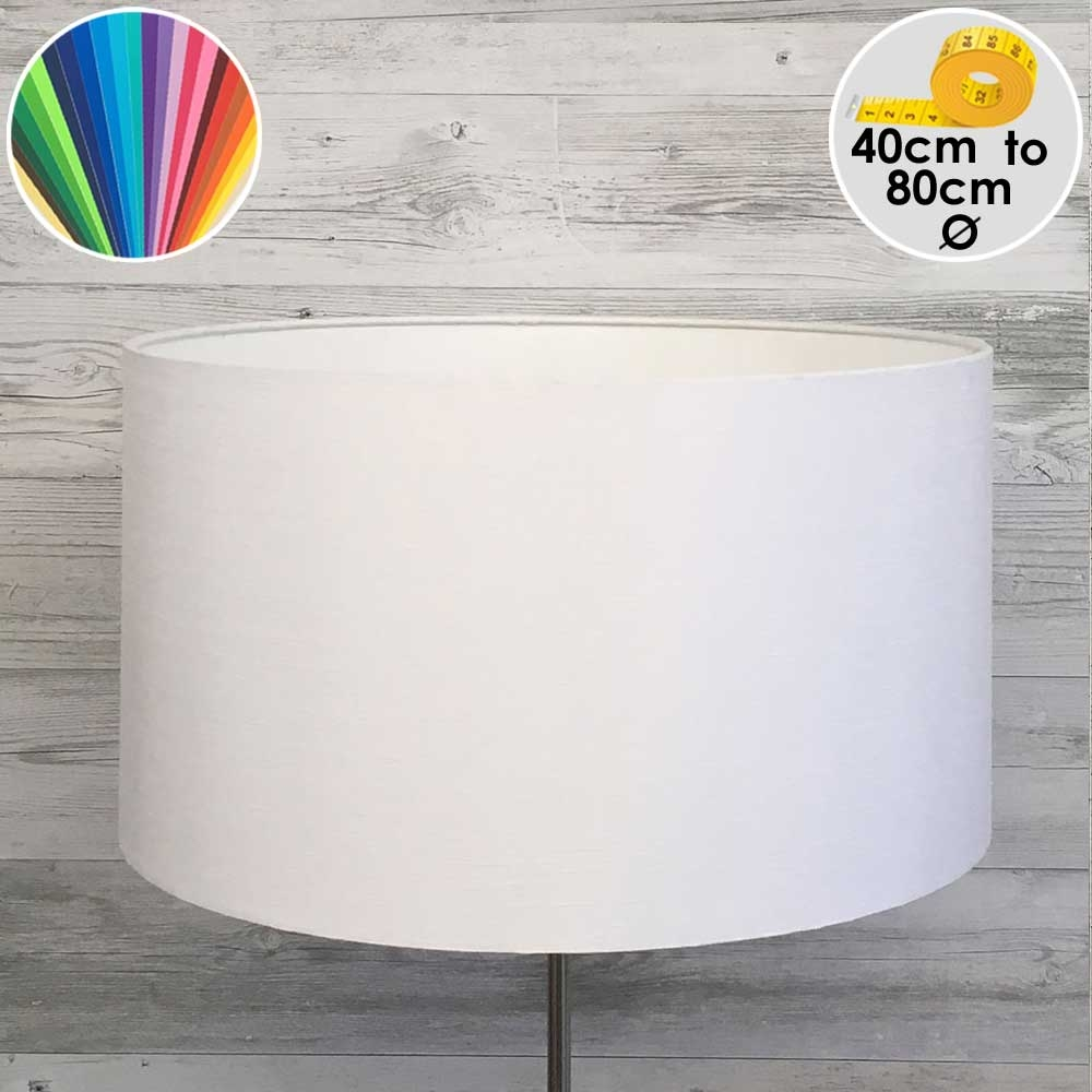 extra large lampshades for floor lamps