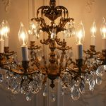 Fantastic looking chandeliers