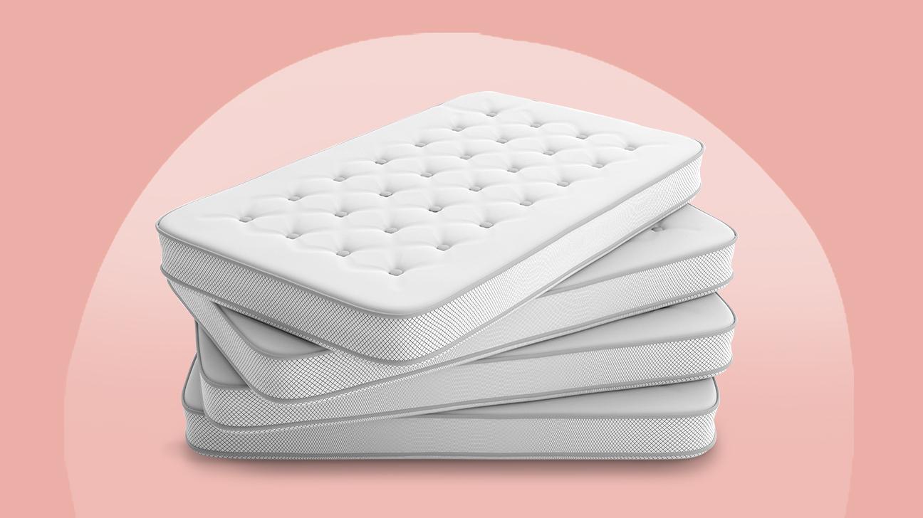 Firm mattresses choices