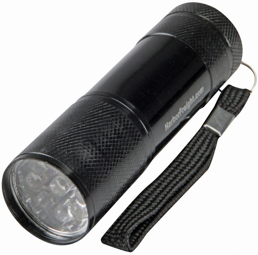 Flashlight for your home