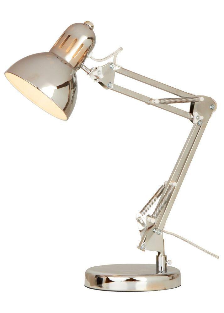 Flexible and fantastic lamps
