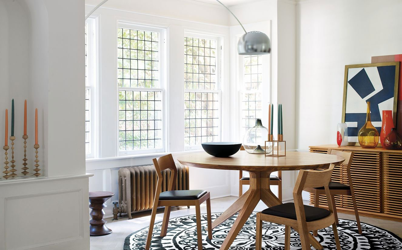 Floor lamps with tables for your room