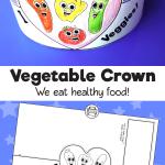 Food crown ideas