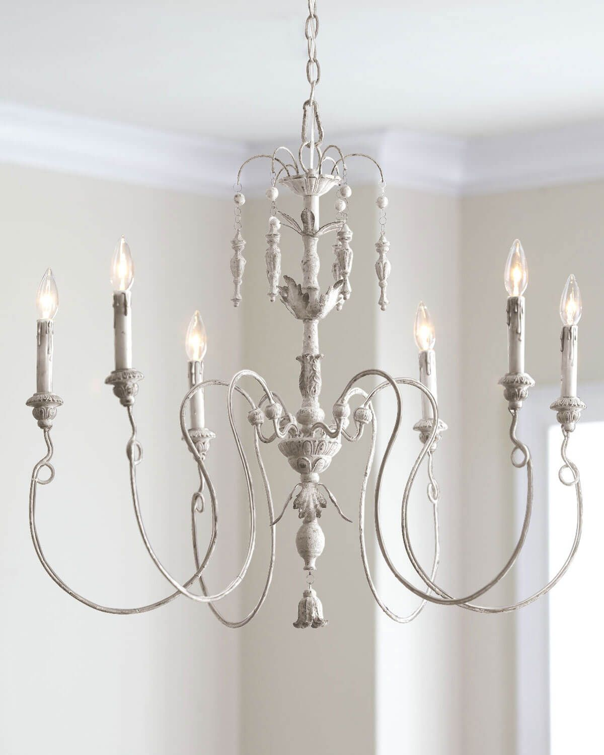 French chandelier ideas