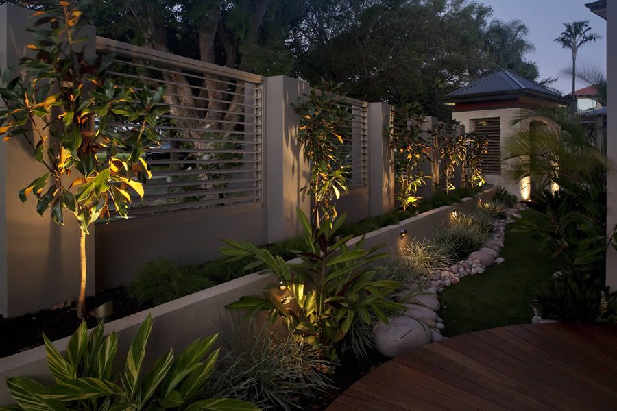 Garden lightning company