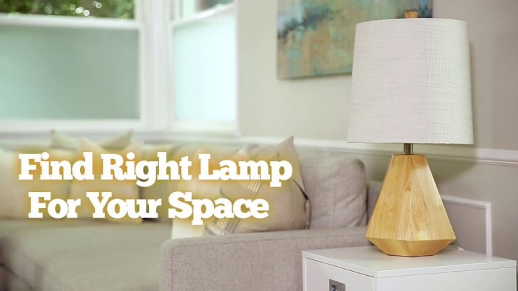 Guide to buying bedside lamps online
